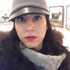 Anita Golzar