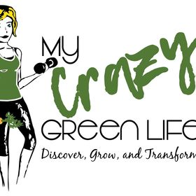 my crazy green life