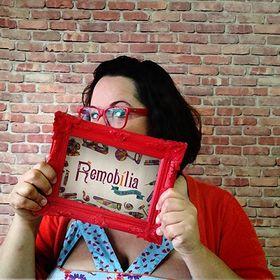 Remobília com Patricia Melo