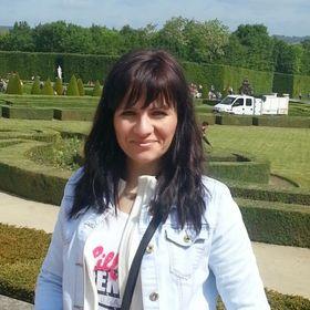 Zuzana Debnárová