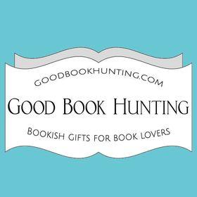 Good Book Hunting