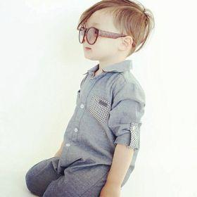 Little Mans Wardrobe