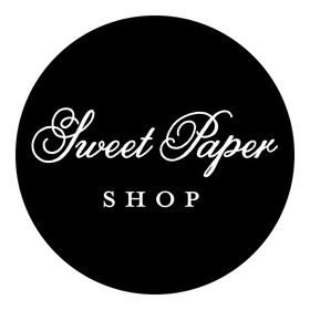Sweet Paper Shop