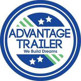 Trailers And Hitches >> Advantage Trailer Advtrailers On Pinterest