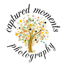 Captured Moments Photography by Jessica G