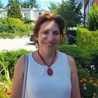 Sabina Dottorello Oshie