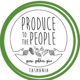 Produce to the People Tasmania