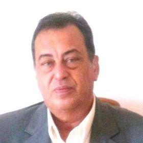 Victor Ginjeira