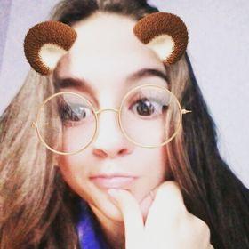 Mariah Palhares
