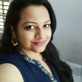 Aparna Ramalingu