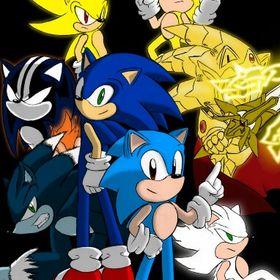 Sonic's Thigs
