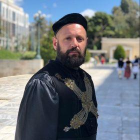 Dionysios Lavdas