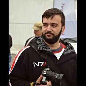 Valentin Nadolu