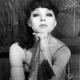 Valentina Selivanova