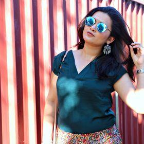 Aditi @ Diary of a Cusp