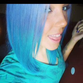 Ashley Nicole Reed
