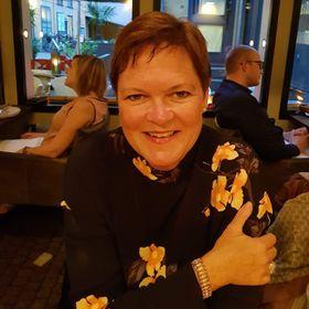 Anne Gunn Haugland