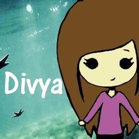 Divya Shafira
