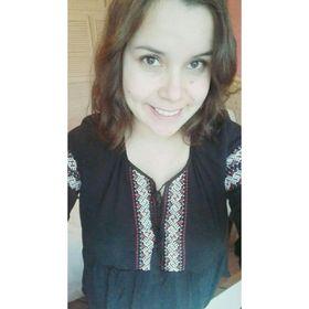Angelica Diaz Rosas