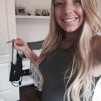 Amanda Hallqvist