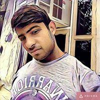 Dheeraj Bhardwaj