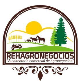Rehagronegocios Agromarketing