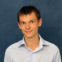 Evgeniy Budnik