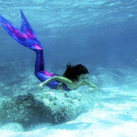 Claudia Mermaid