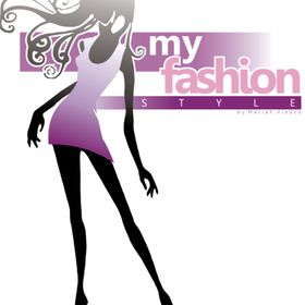 My Fashion Style by MariaF Viesca
