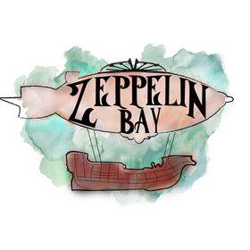 Zeppelin Bay