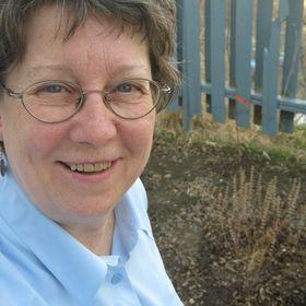Maria Birch