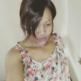 MsPula Maretela