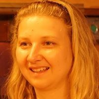 Lenka Křenková