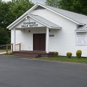 Sovereign Grace Baptist Church