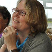 Susanne Bredinger