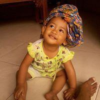Felicia Kirana Putri