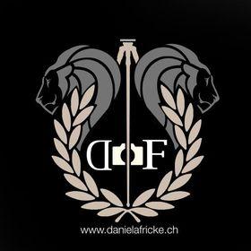 Daniela Fricke