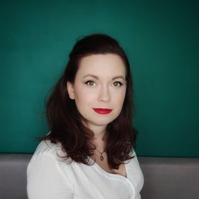 Paulina Kostrzewa