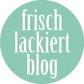 Steffi Frischlackiert