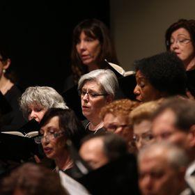Oratorio Society of Queens