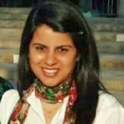 Shivani Kadian