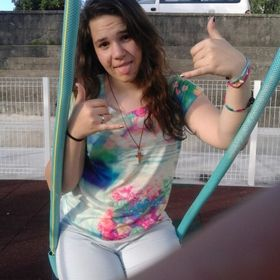 Raquel Domingues