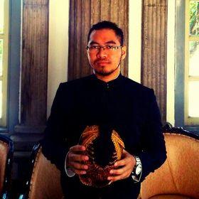 Dimas Suryo H.