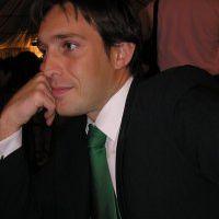 Agustin Santamaria