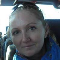 Angelika Törőcsik