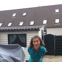 Bianca van der Velden
