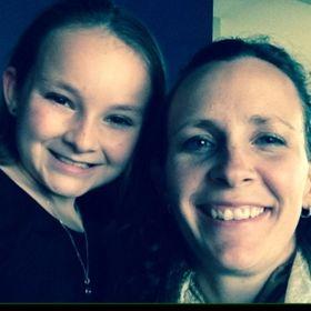Angie & Madie Prokopetz