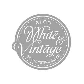 White and Vintage