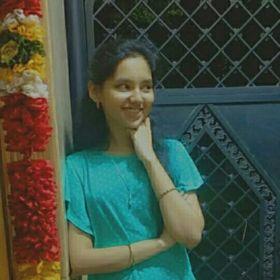 Akshatha Rao
