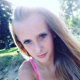 Abigail Evenson
